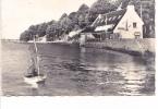ARRADON (50)-56 - Retaurant Les Venetes -57 Artaud Gaby -barque Enfant Pecheur