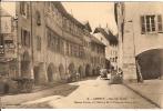 74 - ANNECY - Rue Ste Claire - Maison Favre .... - Annecy