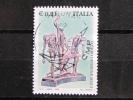 ITALIA USATI 2002 - ECCIDIO DIVISIONE ACQUI CEFALONIA - SASSONE 2632 - RIF. G 2144 - LUSSO - 6. 1946-.. Repubblica