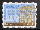 ITALIA USATI 2002 - 200° MINISTERO INTERNO ISTITUTO PREFETTIZIO - SASSONE 2634 - RIF. G 2146 - LUSSO - 6. 1946-.. Repubblica