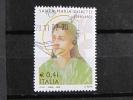 ITALIA USATI 2002 - SANTA MARIA GORETTI - SASSONE 2635 - RIF. G 2147 - LUSSO - 6. 1946-.. Repubblica