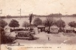 33 Lormont La Grande Place Animée Autobus - Unclassified