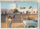 NAMIBIA Fort Namutoni, Etosha - South West Africa - Namibia