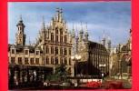 BELGIO - Cartolina Viaggiata Del 1992 Per Montesilvano (Italia) - Lovanio - Leuven - Piazza Foch - Leuven
