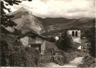 AHAXE-ALCIETTE-BASCASSAN - Eglise Romane Et Pic De Behorleguy - Ocana 807 - Non Circulée - Tbe - Andere Gemeenten