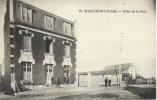 Merlimont Plage - Hotel De La Gare - Andere Gemeenten