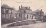 WASSIGNY : Mairie Et écoles. - Frankreich