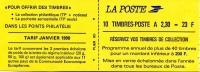 Carnet 2629-C1 **neuf, Côte Maury 24€ - Carnets