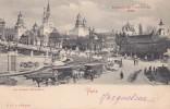 PARIS/75/ Exposition Universelle 1900 Les Colonies étrangères/ Réf:C4095 - Ausstellungen