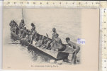 PO3983D# BAY OF BENGAL - ANDAMEN ISLANDS - ANDAMESE FISHING PARTY  No VG - Altri