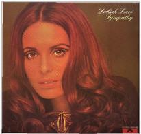 * LP *  DALIAH LAVI - SYMPATHY (Germany 1971) - Disco, Pop