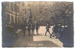 Prise D'arme Américaine Le 4 Juillet 1919 à COBLENCE WW1 Américains - Guerre 1914-18