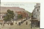 SOAF5   --  CAPE TOWN  --  ADDERLEY STREET , RICILAN CROWN HOTEL  --  1925 - Südafrika
