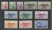 Camerún. 1941_Correo Aéreo. - Nuevos