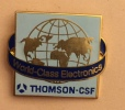 THOMSON CSF WORD CLASS ELECTRONIQUE - Other