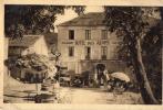 St Julien En Beau Chéne; Hotel Des Alpins , Palpant Pro - Unclassified