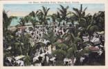 Florida Miami Beach Tea Dance Nautilus Hotel