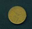 MALAYSIA  -  1993  $1  Circulated Coin - Malaysia