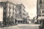 BANOLAS PLAZA DE LOS TURERS ESPANA CATALUNA AUTOMOBILE COCHE CAR - España