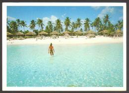 Santo Domingo - La Romana (Bayahibe) - Repubblica Dominicana