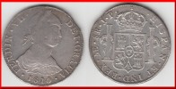 **** PEROU - PERU - 8 REALES 1810 LIMAE JP FERDINAND VII - ARGENT - SILVER **** EN ACHAT IMMEDIAT - Pérou