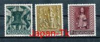 LIECHTENSTEIN Mi.Nr. 386-388  Weihnachten - MNH - Liechtenstein