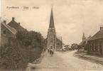 Eynthout / Eindhout : Dorp Met Kerk - Laakdal