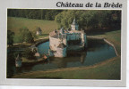 CP - PHOTO - LABREDE - CHATEAU - MONTESQUIEU - C3 33213-1-0800 - Frankrijk