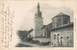 ROMAGNE-SOUS-LES-COTES 55 MEUSE 1900 - France