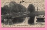 DOLE LA CANAL DU RHONE AU RHIN - Dole
