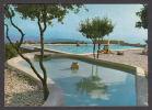 60262/ GORDES, Camping *Roverlande*, La Pataugeoire Et La Piscine, 2 Scans - Gordes