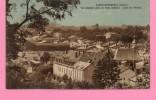 STE MENEHOULD COUR DE L HOPITAL - Sainte-Menehould