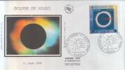 Astrology - Eclipse De Soleil - Zonsverduistering - Solar Eclipse - Astrologie