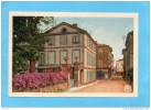 REALMONT-rue De L´hotel De Ville-Années 30-40-édition APA - Realmont