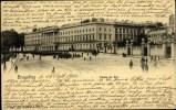 Bruxelles : Palais Du Roi - Zonder Classificatie