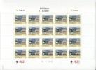 ÖSTERREICH / PM Nr. 8023727 / Ganzer Bogen Jubiläum 111 Jahre / Postfrisch / MNH / ** - Personalisierte Briefmarken