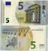 EUROPEAN UNION       5 Euro       P-20v       2013       UNC  [ Prefix: VA] - EURO