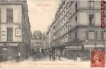 PARIS RUE DE BIRAGUE A LA RUE SAINT-ANTOINE 75004 - Arrondissement: 04