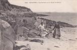 CARANTEC/29/Les Rochers De La Plage Du Kelenn/ Réf:C4111 - Carantec