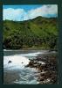 TAHITI  -  Local Scenery  Unused Postcard As Scan - Tahiti