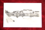 Saint Valery En Caux - L'Ecluse Et L'Hotel De Ville - Saint Valery En Caux