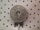 FRANCE 5 Centimes 1934 # 6 - C. 5 Centimes