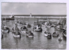 7895  CPM   LA TURBALLE  : Le Port Entre Les Jetées , TOP !   ACHAT DIRECT !!! - La Turballe