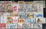 Ceskoslovensko- Lot Stamps (ST579) - Tchécoslovaquie