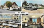 Quelques Vues Du 30 ème Dragons - Valdahon (Doubs) - Mutivues - Casernes