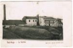 Warneton, Pont Rouge, La Sucrerie (pk20083) - Comines-Warneton - Komen-Waasten