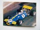 BRABHAM F1 BT33 Grand Prix De Monaco - Grand Prix / F1