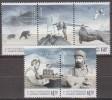 Antarctic.Australisch Antarctic Territory. 2013.Expeditie.MNH.22263 - Australisch Antarctisch Territorium (AAT)