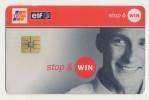 Total / Elf - Stop & Win   - !!!!! ( 448 ) - Unclassified