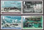 Antarctic.British Antarctic Territory.2013.Bransfield House.MNH.22273 - Brits Antarctisch Territorium  (BAT)